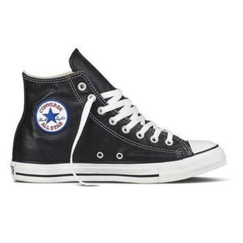 58f1b3f6abeb CREYUG7 Converse Chuck Taylor High Top - Black Leather