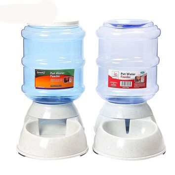 3.5L Large Automatic Cat Feeder