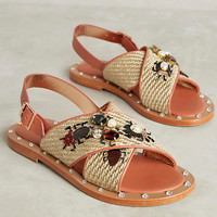 Sanchita Enchino Sandals