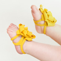 ooii? Yellow | Zuzii? Handmade Footwear & Accessories | Online Store