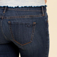 Girls Hollister Boot Jeans | Girls Bottoms | HollisterCo.com