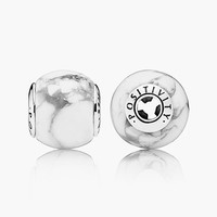 Women's PANDORA 'Essence - Positivity' Bead Charm