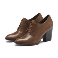 Madison Oxford Pump - Womens Shoes - Clearance - Factory Outlet - G.H. Bass & Co.