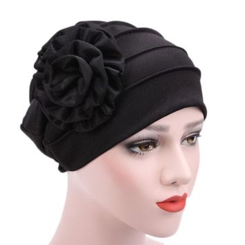 Women turban Hat Cotton