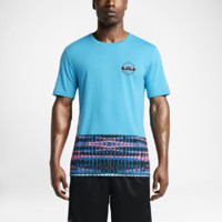 Nike LeBron 23 Chromosomes Men's T-Shirt