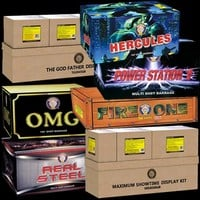 Buy fireworks from Chinese Fireworks, top quality fireworks