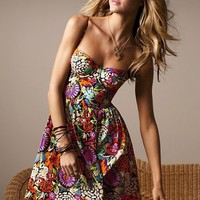 The Corset Dress - Victoria's Secret