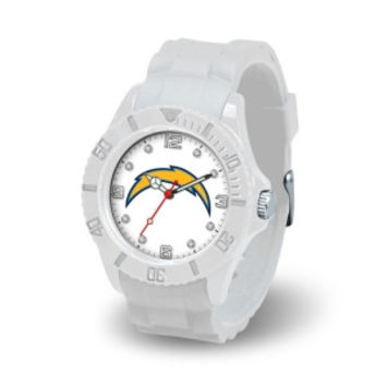 "San Diego Chargers NFL ""Cloud Series"" Women's Watch"