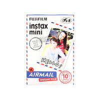 Fujifilm Instax Mini Film Airmail Polaroid Instant Photo