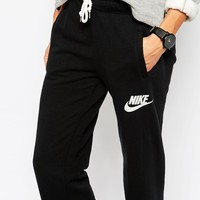 Nike Sweat Pants With Just Do It