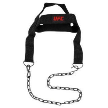 UFC Neck Developer