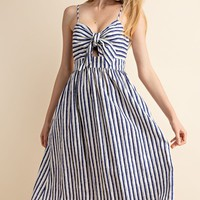 Down By The Bay Dress