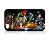 Star Wars Hard Case Skin for Iphone 5 At&t Sprint Verizon Retail Packaging