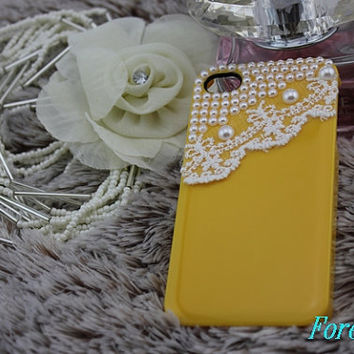 iphone case, i phone 4 4s 5 case,cool cute iphone4 iphone4s 5 case,stylish plastic rubber cases cover, Artificial Swarovski Crystal