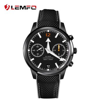 "LEMFO LEM5 Android 5.1 OS Wrist Smart watch MTK6580 1.39"" AMOLED Display 3G SIM Card 1G + 8G Bluetooth Wifi SmartWatch"