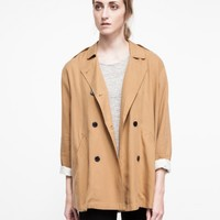 Which We Want / Sylvia Jacket