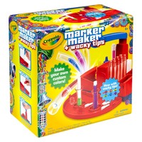 Crayola Marker Maker with Wacky Tips : Target