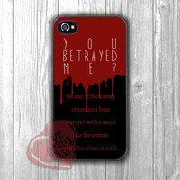 Quote tortured from Crowley Supernatural - dit4 for iPhone 4/4S/5/5S/5C/6/ 6+,samsung S3/S4/S5,samsung note 3/4