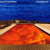 Red Hot Chili Peppers - Californication LP