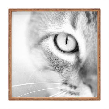 Bree Madden Cats Eye Square Tray