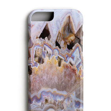 Crystal Agate iPhone 6 Case