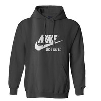 Nike Just Do It Hoodie for Mens Hoodie and Womens Hoodie ***