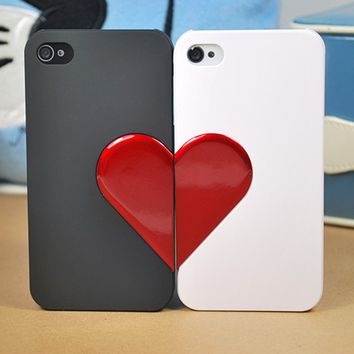 lover iPhone 4s case-170928