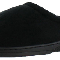 Perry Ellis Men's Mule House Slippers Shoes