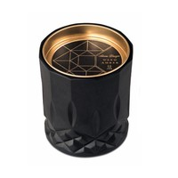Axiom Warm Amber Candle