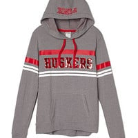 University of Nebraska Pullover Hoodie - PINK - Victoria's Secret