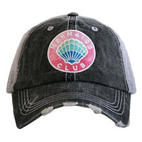 Mermaids Club - HAT - Ruffles with Love - RWL