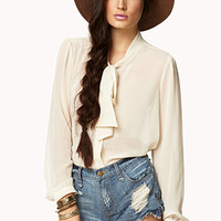 Essential Chiffon Top