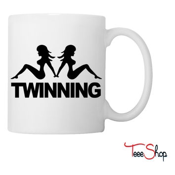 Twinning Coffee & Tea Mug