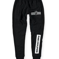 Pink Dolphin OP3 Jogger Sweatpants
