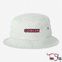 Goblin Design bucket hat