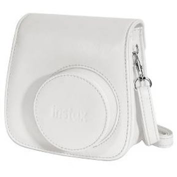 Fujifilm Instax Mini 8 Groovy Case - White (600015375)