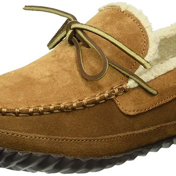Maddox Moc Slipper Mens