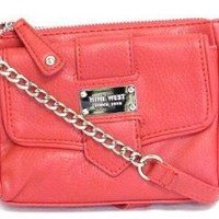 Nine West Courier Small Crossbody