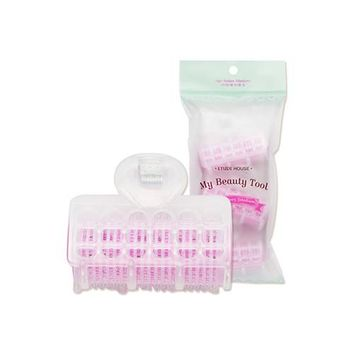 ETUDE HOUSE My Beauty Tool Hair Rollers (Large)