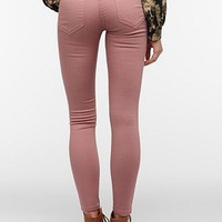 BDG Twig Mid-Rise Jean - Faded Rose