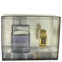 I Am King by Sean John-Gift Set -- 3.4 oz Eau De Toilette Spreay + Watch
