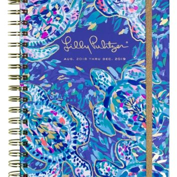 Lilly Pulitzer® 17-Month Large Agenda | Nordstrom