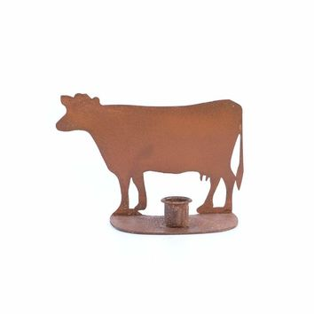 COW TAPER HOLDER