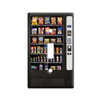 Snack Vending Machine Light Switch Plate Cover