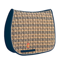 Lettia Collection Baker All Purpose Saddle Pad - All Purpose Saddle Pads from SmartPak Equine