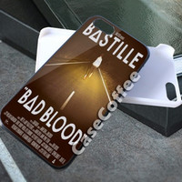 Bastille British Pop Rock Band iPhone Case And Samsung Galaxy Case