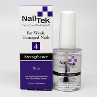 Nail Tek 4 Strengthener Xtra 0.5oz