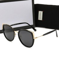 GUCCI Sunglasses 22028