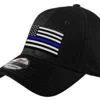 Cop Flag Polo + Cap Bundle
