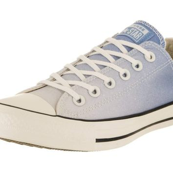 Converse Women s Chuck Taylor All Star Ombre Low Top Sneaker 3ccc51ce86